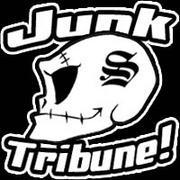 MC9のJunk Tribune!