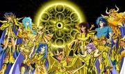 黄金聖闘士になりたい人のドラクエ10日記