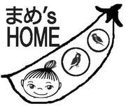 まめ's HOME