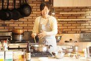 つぶつぶ東京23区おいしい手料理の響き