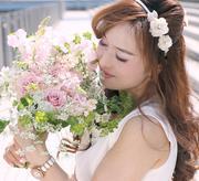 LA ROSE BLANCHE 女子力アップ癒しのお花サロン