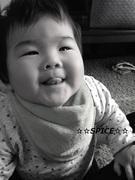 気になる白黒インテリア  ☆☆SPICE☆☆