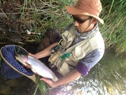 afc BARUKAN Fishing