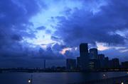 東京湾岸風景