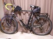 自転車ときどき世界1周