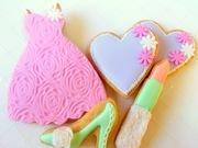 Sucrepuiアイシングクッキー