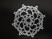 My tatting lace