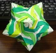 ユニット折り紙大好き Unit fun