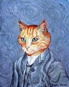 猫の西洋美術館 別館