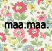 maa.maa.のスクラップブッキング日記