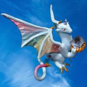 うにょぴしの岩室 [Clay Dragons]