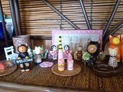 島根県江津市 バリ雑貨&小物のお店 みなみてらす