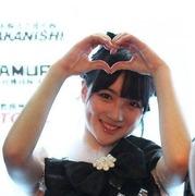 SNH48 趙嘉敏応援会日本支部