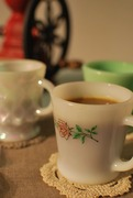 Mocha's Antique Cafe