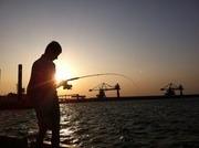 5級の釣り記録簿