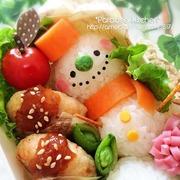 *Paradise Kitchen*〜MAAの簡単&可愛いキャラ弁教室〜