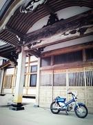 Ton_up TARO's Garage