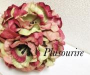 〜Plusourire〜  大阪市 デコパージュ教室