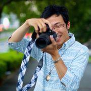 世界を旅してたら台湾で中国語の先生になってました。