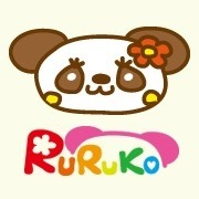 RuRuKo*4人目女の子*ハンドメイド大好きママ