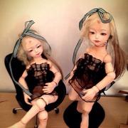 mochi人形製作日記