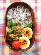 タミ子のお弁当