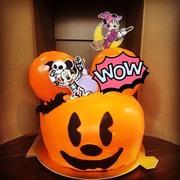 幸せな蜥蜴〜おもにケーキを作ってます