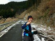 雄一郎のフルマラソン〜福岡国際への道のり〜