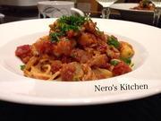 Nero's Kitchen おうちごはん