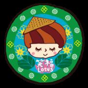 笑福Lotus kinokoのアジアンな旅・ごはん日記