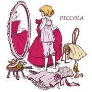 PICCOLAのファッションダイアリーin SEOUL