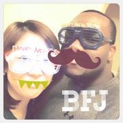 神戸生活 B&Fの三人暮らし