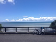 JAMsanの自転車西日本制覇