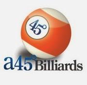a45 Billiards Blog