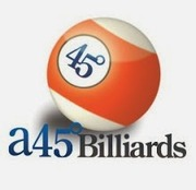a45 Billiards Blog