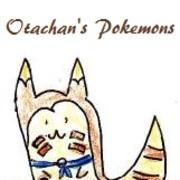 Otachan's Pokemons