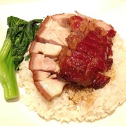 香港毎日ローカル飯