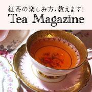 紅茶情報Tea Magazine