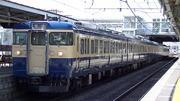 信州鉄道中央東線撮り鉄