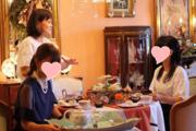 Michiko's Tea & Protocol - Southern Style