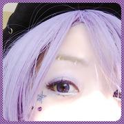 シルバーデザイナーLila☆紫夢月のかけら