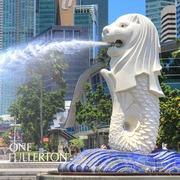 シンガポール de HDR