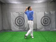 コンバインドプレーン ゴルフスクール 用賀校