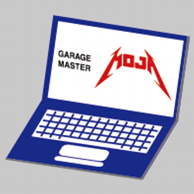 GARAGE MASTER MOJA