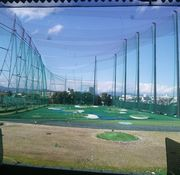 50の手習い!ゴルフ始めました