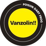Vanzolin!! ヤドクガエルとエキゾチックプランツ