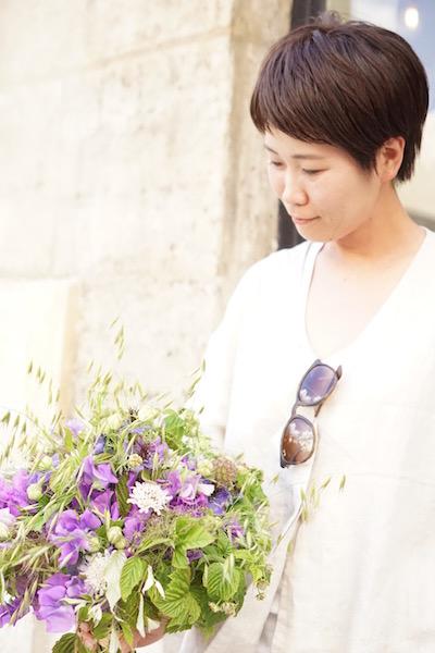 mayumi mukaiさんのプロフィール