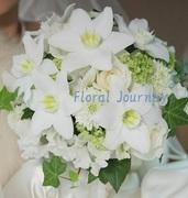 横浜 Floral Journey 〜手作りのお花の贈り物〜