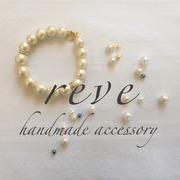 reveのhandmade accessory blog