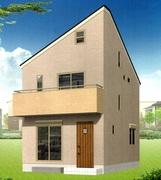 都内に狭小住宅を建てる。19坪でも良い住まい!